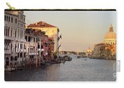 Venice Lover Carry-all Pouch