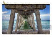 Venice Pier Carry-all Pouch