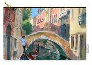 Venice Ponte Widmann Carry-all Pouch
