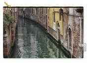 Venice - Reflections Carry-all Pouch