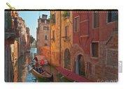 Venice Sentimental Journey Carry-all Pouch