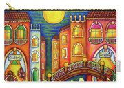 Venice Soiree Carry-all Pouch