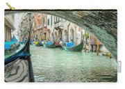 Venice Troll Carry-all Pouch