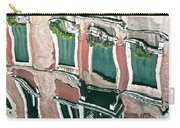 Venice Upside Down 3 Carry-all Pouch