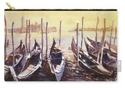 Venice Watercolor- Italy Carry-all Pouch