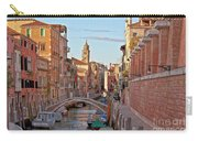 Venice Waterway Carry-all Pouch