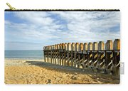 Ventnor Beach Groyne Carry-all Pouch