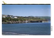 Ventry Beach And Harbor Ireland Carry-all Pouch