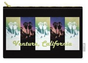 Ventura, California Carry-all Pouch