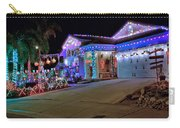 Ventura Christmas Carry-all Pouch