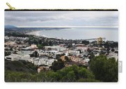 Ventura Coast Skyline Carry-all Pouch
