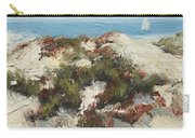 Ventura Dunes I Carry-all Pouch