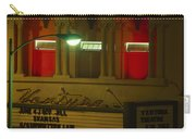 Ventura Theater Carry-all Pouch