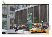 New York's Venus De Milo Carry-all Pouch