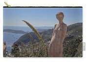 Venus In Eze's Garden Carry-all Pouch