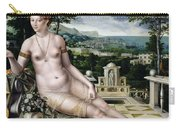 Venus Of Cythera Carry-all Pouch