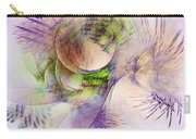 Venusian Microcosm Carry-all Pouch