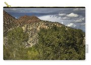 Verde Canyon Carry-all Pouch