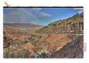 Verde Canyon Rr Carry-all Pouch