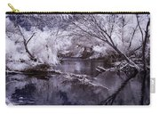 Verde Spring Reflections Carry-all Pouch