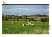 Vermont Country Life Carry-all Pouch