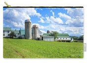 Vermont Farm Carry-all Pouch