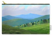 Vermont Pastures Carry-all Pouch