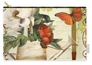 Vermont Summer Watering Can Carry-all Pouch