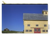 Vermont Yellow Barn 8x10 Ratio Carry-all Pouch