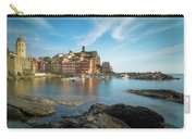 Vernazza Golden Hour Carry-all Pouch