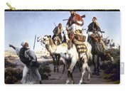 Vernet: Arabs, 1843 Carry-all Pouch
