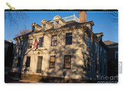 Vernon House Newport Rhode Island Carry-all Pouch