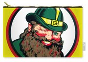 Vernors Ginger Ale - The Vernors Gnome Carry-all Pouch