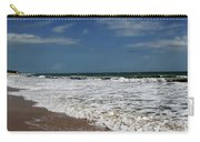 Vero Beach Surf Carry-all Pouch