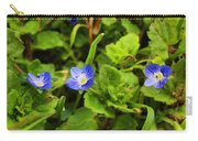 Veronica Speedwell Carry-all Pouch