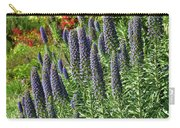 Veronica Spicata Royal Candles I Carry-all Pouch