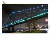 Verrazano-narrows Bridge Carry-all Pouch