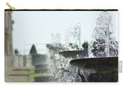 Versailles Fountains Carry-all Pouch