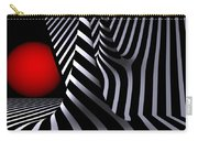 Versiera Opart Carry-all Pouch by Issabild -