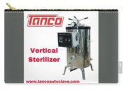 Vertical Sterilizer Carry-all Pouch