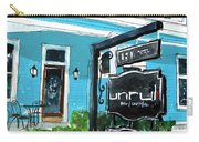 Truly Unruli Carry-all Pouch