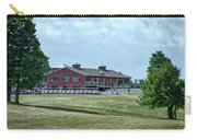 Vesper Hills Golf Club Tully New York 02 Carry-all Pouch