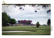 Vesper Hills Golf Club Tully New York 03 Carry-all Pouch