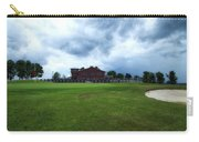 Vesper Hills Golf Club Tully New York Before The Storm Carry-all Pouch