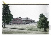 Vesper Hills Golf Club Tully New York Pa 01 Carry-all Pouch