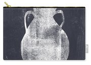 Vessel 5- Art By Linda Woods Carry-all Pouch