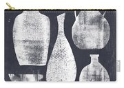Vessel Sampler- Art By Linda Woods Carry-all Pouch