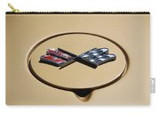 Vette Flags Carry-all Pouch