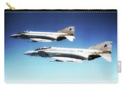 Vf-301 Phantoms Carry-all Pouch