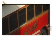 Via San Antonio Trolley Carry-all Pouch